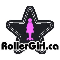 RollerGirl.ca Logo